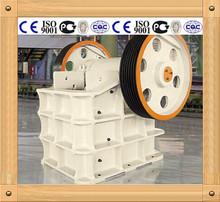 PE Series High Capacity Jaw Crusher price