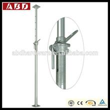 Adjustable Construction Steel Props