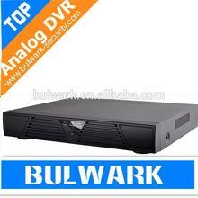 Análogo de alta definición, 720 P CCTV de la cámara dvr kit AHD sistema de cámaras de CCTV