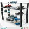 china manufacture wholesale desktop acrylic fashion car display case