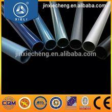 hollow round aluminum tubes,aluminium tube for air conditioning