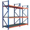 easy installed supermarket storage used Customized,Warehouse storage rack