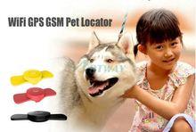 personal or pet mini hidden gps tracker gps tracker wifi bluetooth
