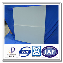 No pollution excellent insulation calcium silicate board insulation partition, cladding,walling, roofing tube for cement factory