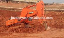 China made Long boom arm excavator rock arm & boom for Doosan Case Volvo