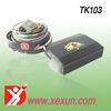 original xexun gps tracker tk103 xexun tk103-2 with engine shut off free tracking software avl dual sim card