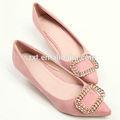 2014 nuovo design sexy scarpe tacco alto donne vestono le scarpe per il signore di modo pompa belle scarpe