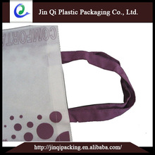 China supplier high quality polyethylene bag