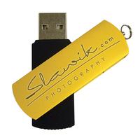 Custom logo swivel mould Usb Flash Drive 2014