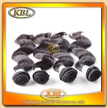 free weave hair packs,12-30inch 100 human natural hair extension