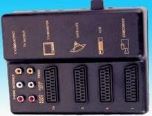 Jiangsu Auto Scart adapter