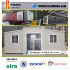 Earthquake-prevention Modular Kit prefab house