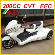 NEW EEC 200CC TRIKE CVT (HB-201)