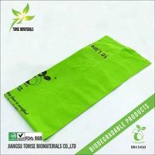 bio degradable plastic bag for shopping