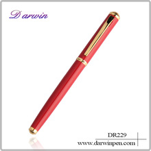 Alibaba decorative ballpoint pens popular wholesale festival items