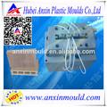 De plástico de pvc alambre de conducto de extrusión molde/herramienta de alambre y morir fabricante en china