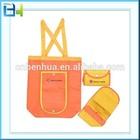 custom foldable reusable shopping bag