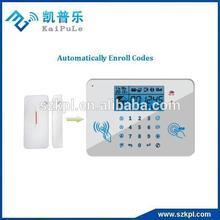 Wireless Magnetic Door Detector Windows/Door Infrared Detector