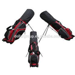 OEM High Quality 1680D Nylon Golf Stand Bag (SNF-10214)