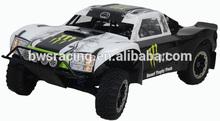 Rc car scale gas model 4x4wd, RC Drift Car Model