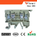 Fuse terminal block with LED 110V