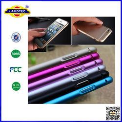 For iPhone 6 4.7 inch Luxury Aluminum Bumper Case Hot selling---Laudtec