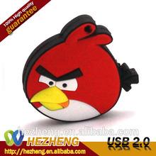 Newest Animal 8GB USB Flash Drive Full Capacity USB