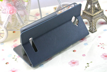 High quality Private customize handy leather phone case for Nokia E6