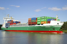 used sea shipping containers for astronomical telescope----- skype:bhc-shipping004