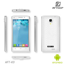 MT 6572 4.7 inch dual Core dual sim oem cheapest 3g android mobile phone with usb otg