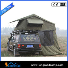 Air conditioner camping fastest delivered animal sleeping roof tent