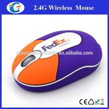 Custom Logo Mini Optical Computer Cordless Mouse