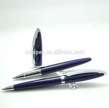 New arrived elegant business metal roller/ballpoint pen
