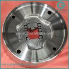 aluminum extrusion mould /aluminum extrusion die/extruded aluminum