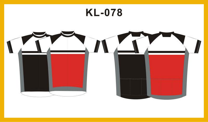 Profesional de diseño libre de impresión de sublimación de ropa de ciclismo, la costumbre el equipo de ciclismo