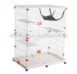 Pet cage , cage cat , big cat cage