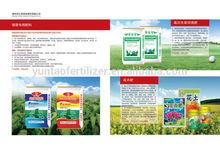 nature organic fertilizer