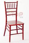Wooden Silla Tiffany Chair