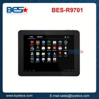"""Best Quality And Best Price 9.7""""1024*768 Rockchip3066 android mini tablet pad"""
