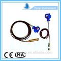 Instrumento de medição líquido tanque de água medidor de nível de medidor de sensor de transmissor alibaba China