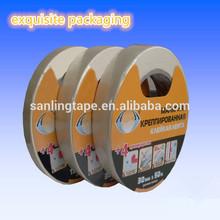 2014 Best sellers sealing masking tapes-solvent base