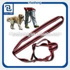 Top quality pet cotton dog leash
