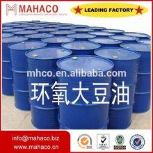 chemical plasticizer epoxidized soybean oil eso