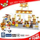 city lift world best selling products 360PCS building big plastic blocks toys