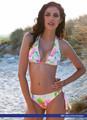 2015 de moda del bikini traje de baño