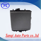 chinese manufacturer of hot selling and high performance aluminum radiator for FORD CROWN VICTORIA