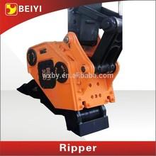 Excavator Ripper , Excavator attachments, excavator parts breaker