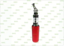 Electronic Cigarette battery powered led tv pcc
