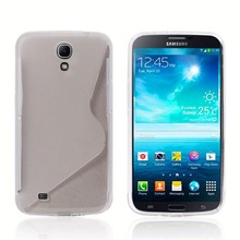 Hot selling cell phone cases s line soft back cover tpu case for Samsung Galaxy Young 2 G130