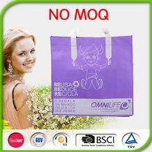 2014 High quality nonwoven shopping bag/non woven bag for promotion/non woven shopping bag